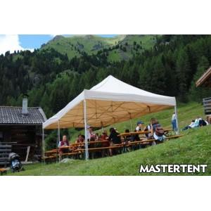 Πτυσσόμενη τέντα Mastertent 4x8