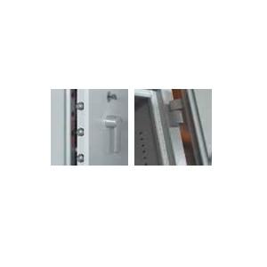 Μεταλλική ντουλάπα πυράντοχη MAL W2A
